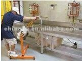 China Model ZZ Vacuum Filling X-ray tubes in CT Scanner on sale