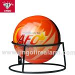 ABC dry powder auomatic fire extinguisher ball for firefighting 1.3KG
