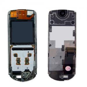 China NOKIA 8800 LCD Screen with Full Slide Assembly on sale