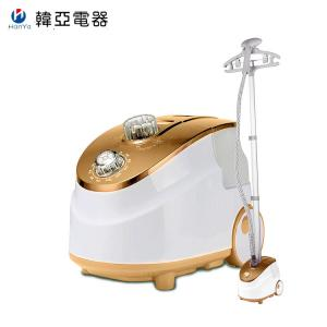 China Handy Vertical Garment Steamer Electric Steam Iron With 230 V Input Voltage on sale