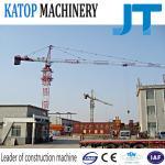 Guindaste de torre excelente da carga do guindaste TC5008A 4t da construção com bom preço para a exportação