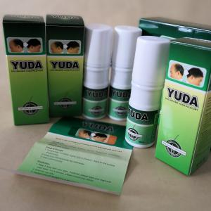 China Hair Growth Product Distributors Original Yuda Hair Growth Spray on sale