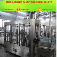 2-in-1 Automatic Speed Regulation Operate Andmaintain Easily Pop-top Can Filling Machine