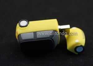 China Car shape 3d 8g 16g 32g USB flash drive custom pvc usb flash drive shell supply on sale