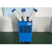 Professional 22000BTU Temp Air Conditioning / Spot Cooling Systems No Installation