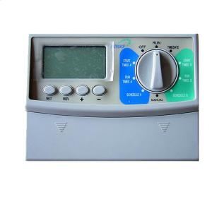 China Shandong Coal 6 stations automatic water timer garden water controller on sale