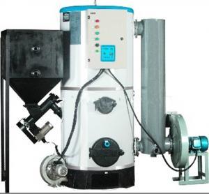 China Biomass Boiler High Quality Wood Pellet Steam Boiler on sale