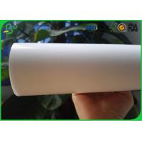 2 Side Coated 300gsm Art Paper , 80gsm Gloss White Paper For Paper Bags