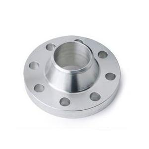 China DN 15 - DN1500 Forged Butt Weld Fittings Welding Neck Flange Q235 / Q345 on sale