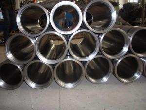 China Internal Polish Seamless Steel Tube Spring Seamless Pipe 5.8 - 12m Length on sale