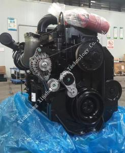 China QSM11 Cummins Diesel Engine Assy For Industry Machinery ,Excavator,Loader,Crane on sale