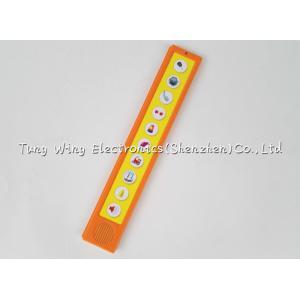 China 10 panneaux sains de bouton/module pour le livre de bruit de bouton avec la puce de musique on sale