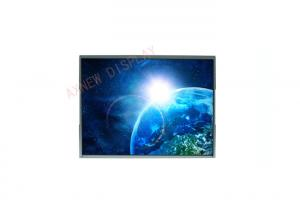 China 400nit Brightness Industrial Open Frame Lcd Display 15 Inch 1024x768 Resolution on sale