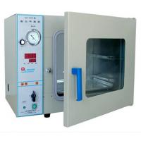 Mobile Vacuum Dryer Oven With Air-Tightness For Compound Material , 210L