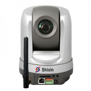 China 700tvl WiFi H. 264 27X Optical Zoom Dome PTZ IP Camera Wireless Camera (IP-109HW) on sale