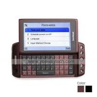 Slide Cell Phone with 3.5 Inch Touchscreen + TV, WIFI and QWERTY Keyboard