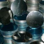 círculos de aço inoxidável 304