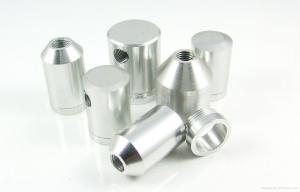 China High Precision CNC Machining Casting Aluminium Pipe Fitting Design and Manufacturing on sale