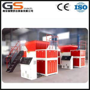China shredding machine for PVC cable recycling on sale
