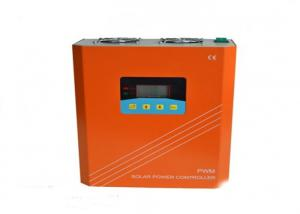 China High Efficient Lead Acid Battery 200 Amp Solar Charge Controller on sale
