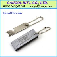 Magnesium Stone Flintstone Fire Starting Tool