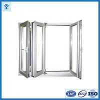 Aluminum Anodizing Multi-Leaf Bi-Folding Door
