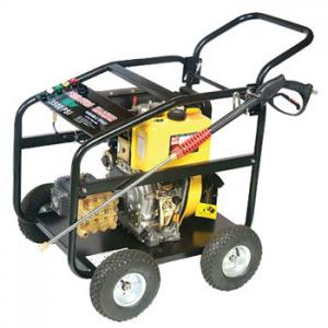 China Professional Hot Water High Pressure Washer on sale