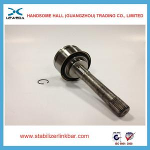 China Long Service Life Outer Car CV Joints , Small Auto Parts CV Joint for TOYOTA YN105.2700 on sale