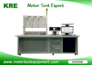 China Lab Use Three Phase Meter Test Bench , Meter Test System High Precision CT / PT on sale