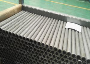 China Welded 34MnB5 26MnB5 Round Annealed Steel Tube EN 10305 E235 E215 E275 E355 Seamless Pipe on sale