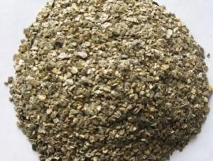 China Vermiculite Flakes, Expanded Vermiculite on sale