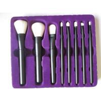make-up brushes, cosmetics brushes, brushes sets, 3pcs brushes, 5pcs brushes