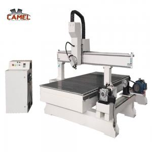 China CA-1325 Foam engraving CNC Machine/Spindle rotate CNC Router for mold statue making on sale