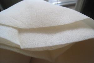 China Eco Fiendly Non Toxic Polyurethane Foam Sheets , Costumized Size Foam Cushion Pads on sale