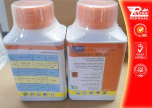 China CAS 24017-47-8 Broad Spectrum Insecticide For Spiders , Agricultural Pesticides on sale