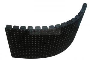 Quality Parede conduzida flexível de 1R1G1B 1920Hz, painel flexível conduzido para a for sale