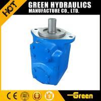 Vickers 45M series hydraulic vane motor hydraulic motor pump for sale cast iron long life