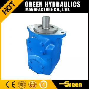 China Vickers 45M series hydraulic vane motor hydraulic motor pump for sale cast iron long life on sale