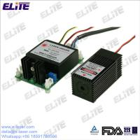 Customized 808nm 500mw-5W Infrared Laser Module for Military Collimation&Lighting&Survey