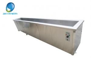 China 540L High Power Ultrasonic Cleaner for Vessel Parts Washing JTS-1108 on sale