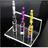 acrylic e-liquid display e cigarette rack/e juice display/acrylic eliquid display stand
