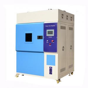 China Weather Resistant Xenon Test Chamber / Xenon Weathering Test , Stainless Steel on sale