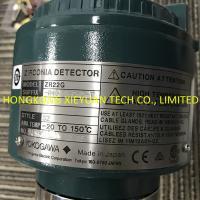 Yokogawa Process Analyzers Gas Analyzers Oxygen Analyzers Single Channel Oxygen Analyzer System ZR22/ZR402