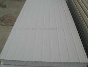China eps foam interior wall panel on sale