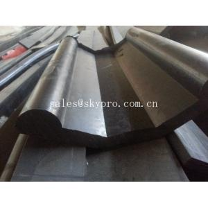 China Molded Rubber Products gate water seal good elasticity and corrosion resistant on sale