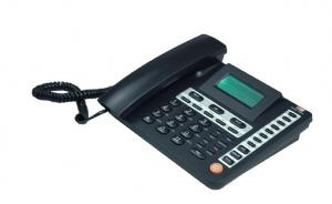 China PSTN IP Phone with 1PSTN, 5SIP, battery VJ-2003 on sale