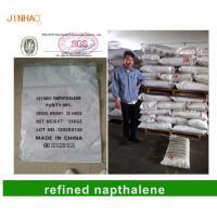 china refined napthalene