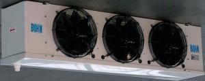 Quality 冷房装置のステンレス鋼 HEATCRAFT BOHN の空気クーラーの蒸化器 for sale