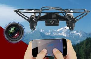 China Drone With Camera Phone controlled Quadcopte W/Wifi on sale