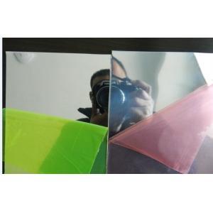 China Tôle en aluminium réfléchissante lisse avec la surface 1050 de miroir 1060 1070 3104 3105 on sale